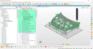 InnovMetric PolyWorks Metrology Suite Premium 2019