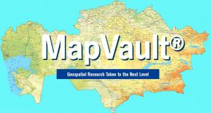 Mapvault