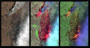 Esri announces release of Sentinel-2 Image Services