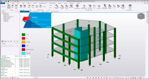 Trimble Tekla Structural Designer 2019i SP1