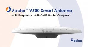 Compass Vector V500 GNSS