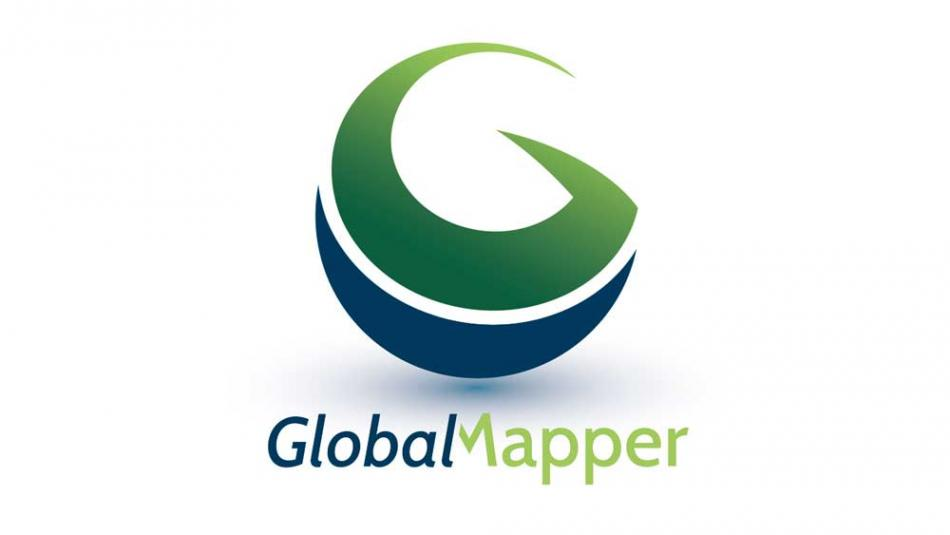 Global Mapper Academic Curriculum
