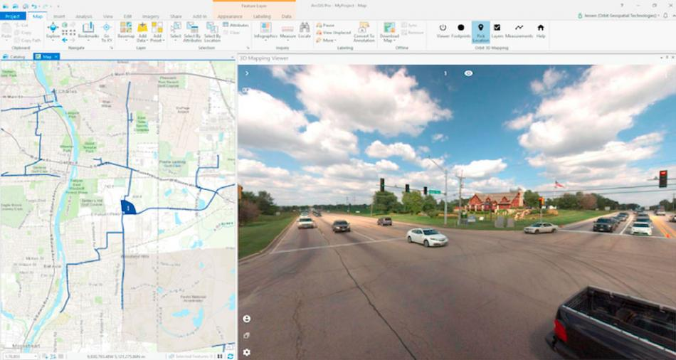 orbit_gt_releases_free_esri_arcgis_pro_add_in_for_3d_mapping_cloud_and_3dm_publisher