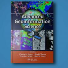 Advanced Geoinformation Science